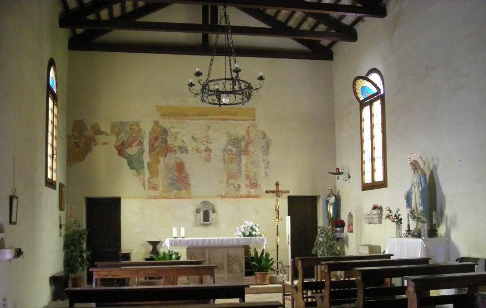 Oratorio di San Leonardo - Spinea