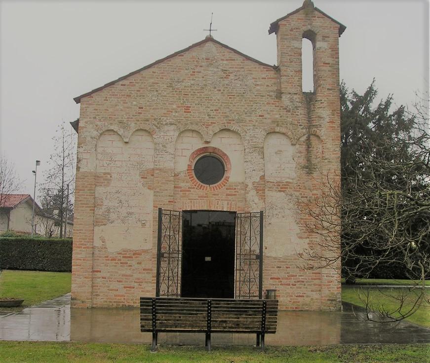 Chiesa di Santa Maria Assunta - Spinea